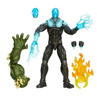 Marvel The Amazing Spider-Man 2 Legends Infinite Series Electro Figure