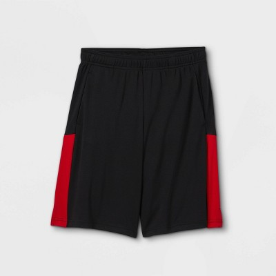 Boys' Colorblock Mesh Shorts - All in Motion™