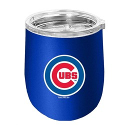 MLB Chicago Cubs Matte Tumbler