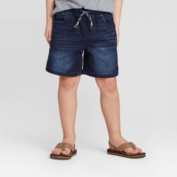 Toddler Boys' Waist Jean Shorts - Cat & Jack™