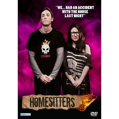 Homesitters (DVD) - image 1 of 1