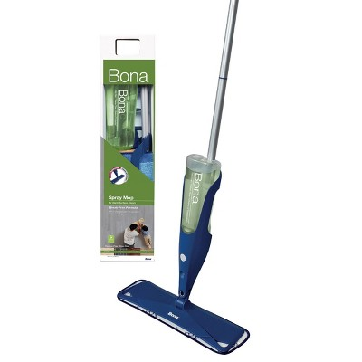 Hard Surface Floor Spray Mop