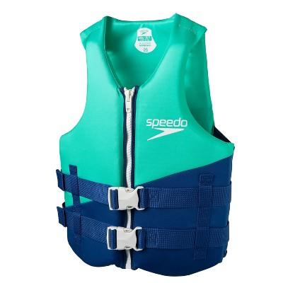 Speedo Adult PFD Life Jacket Vests XS/S