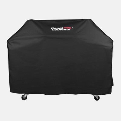 """70"""" Oxford Heavy Duty waterproof Grill Cover CR7605 - Royal Gourmet"""