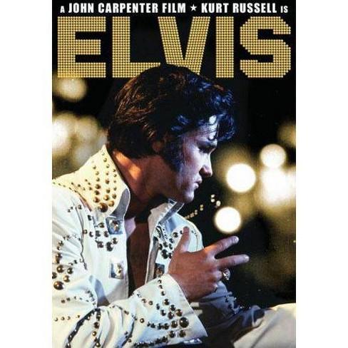 Elvis (DVD) - image 1 of 1