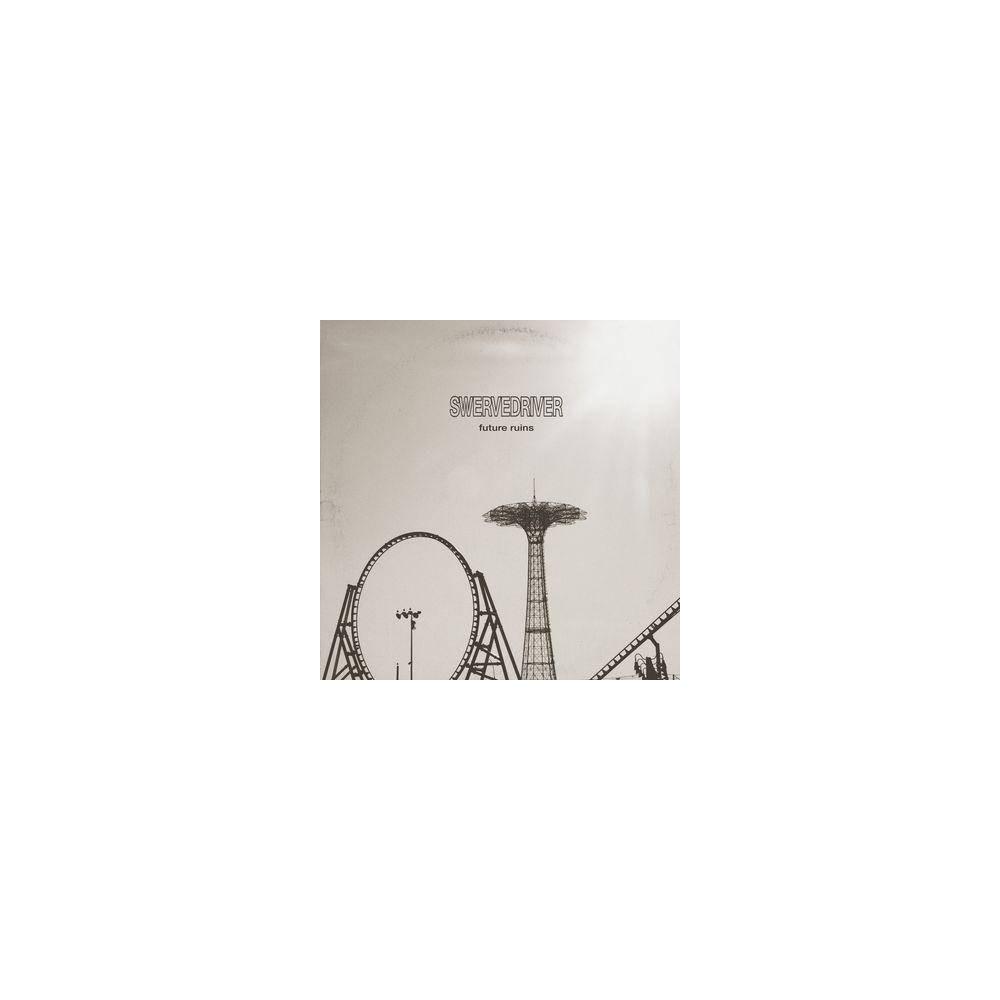 Swervedriver Future Ruins Vinyl