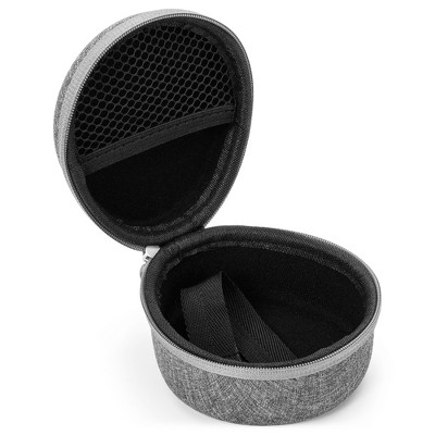 Yogasleep Travel Case for Hushh and Rohm Sound Machines - Gray
