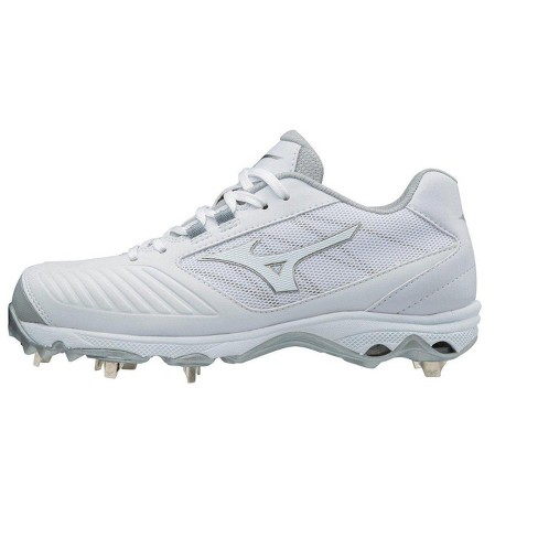 5c22eca5fe7 Mizuno 9-Spike Advanced Sweep 4 Low Womens Metal Softball Cleat ...