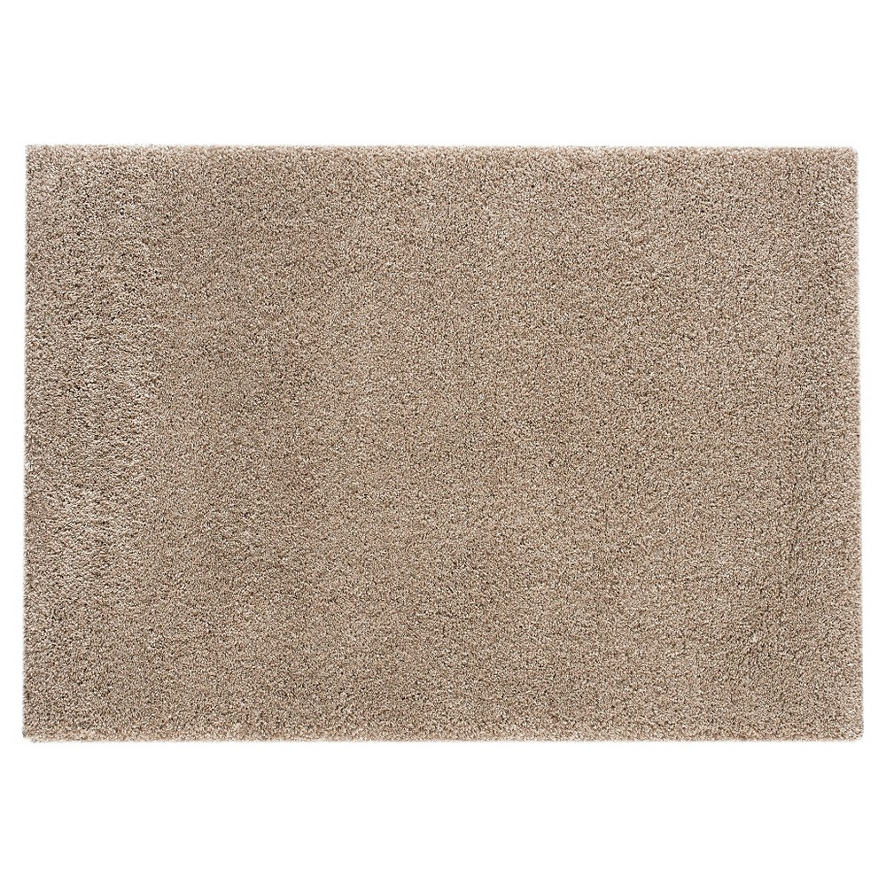 8'X10' Solid Area Rug Beckett Cream - Balta Rugs