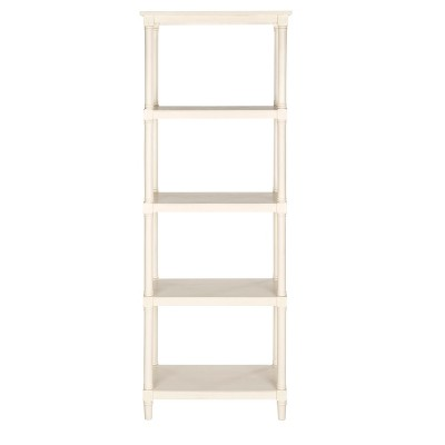 Bleeker 66.9  Bookcase - White - Safavieh®