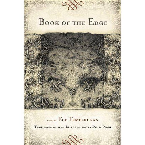 Book of the Edge - (Lannan Translations Selections) by  Ece Temelkuran (Paperback) - image 1 of 1