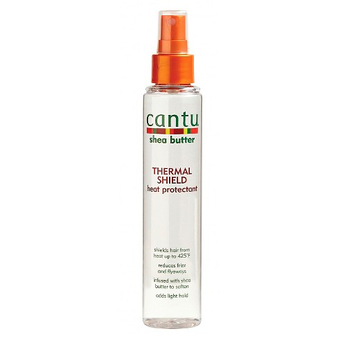 Cantu Shea Butter Thermal Shield Heat Protectant - 5.1 fl oz - image 1 of 3