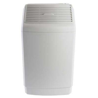 AIRCARE Space Saver Evaporative Humidifier White
