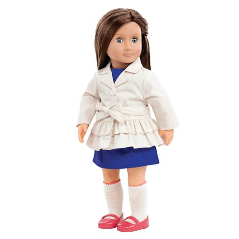 Our Generation® Regular Doll - Lilia™ - image 1 of 2