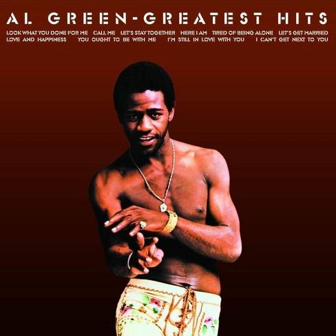 Al Green - Greatest Hits (Vinyl) - image 1 of 1