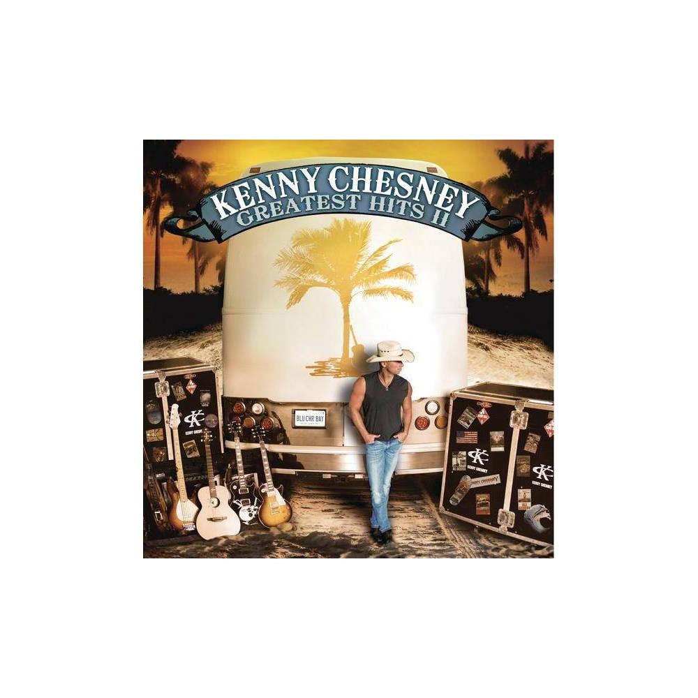 Kenny Chesney - Greatest Hits II (Bonus Tracks) (CD) Top