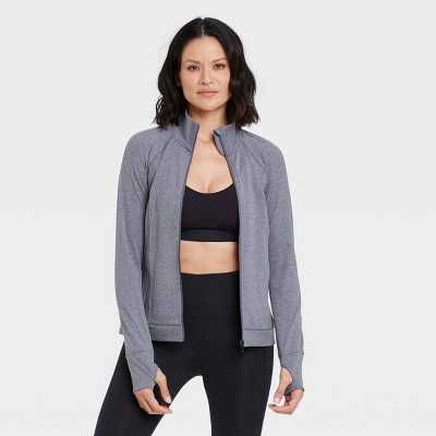 Women's Zip Front Jacket - All in Motion™