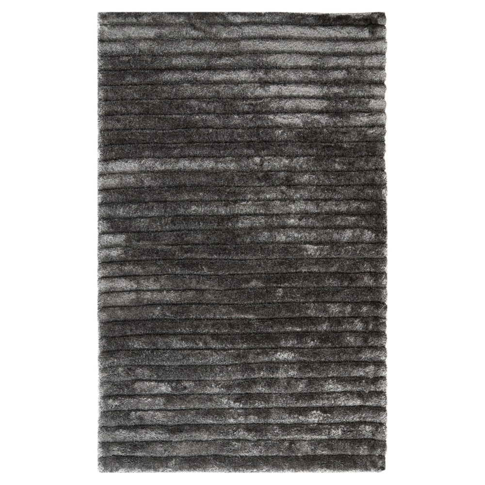 Maertisa Accent Rug - Silver (3' 6