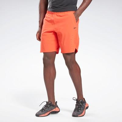 Reebok United By Fitness Epic+ Shorts Mens Athletic Shorts