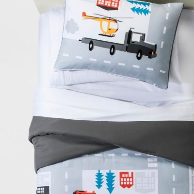 Twin Legendary Lanes Comforter Set - Pillowfort™
