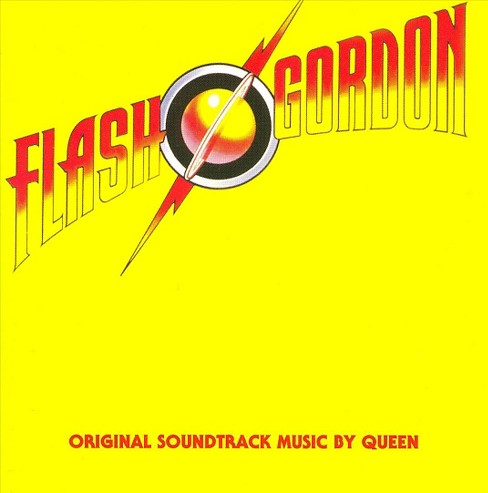 Queen - Flash gordon (Vinyl) - image 1 of 1