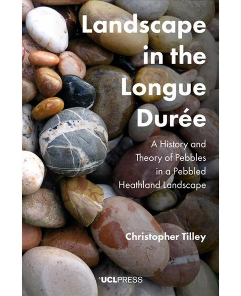 Landscape in the Longue Durée : A History and Theory of Pebbles in a Pebbled Heathland Landscape - image 1 of 1