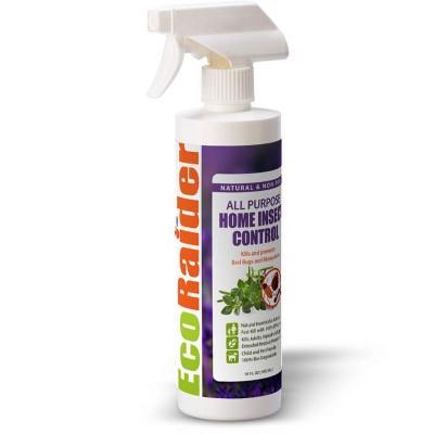 16oz All Purpose Home Insect Repellent - EcoRaider