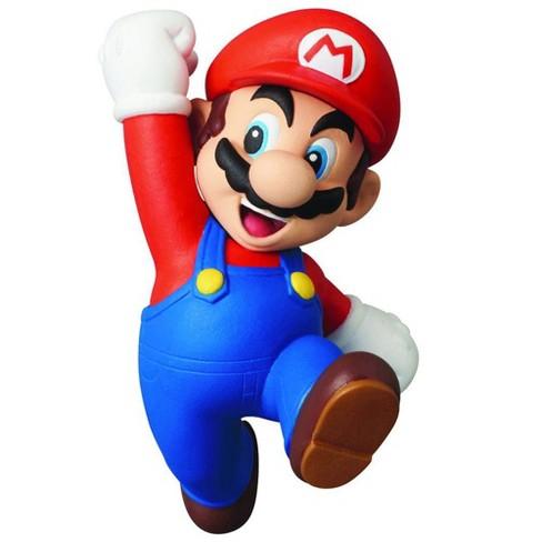 New Super Mario Bros Wii Udf Series 2 Mario 2 5 Inch Figure New