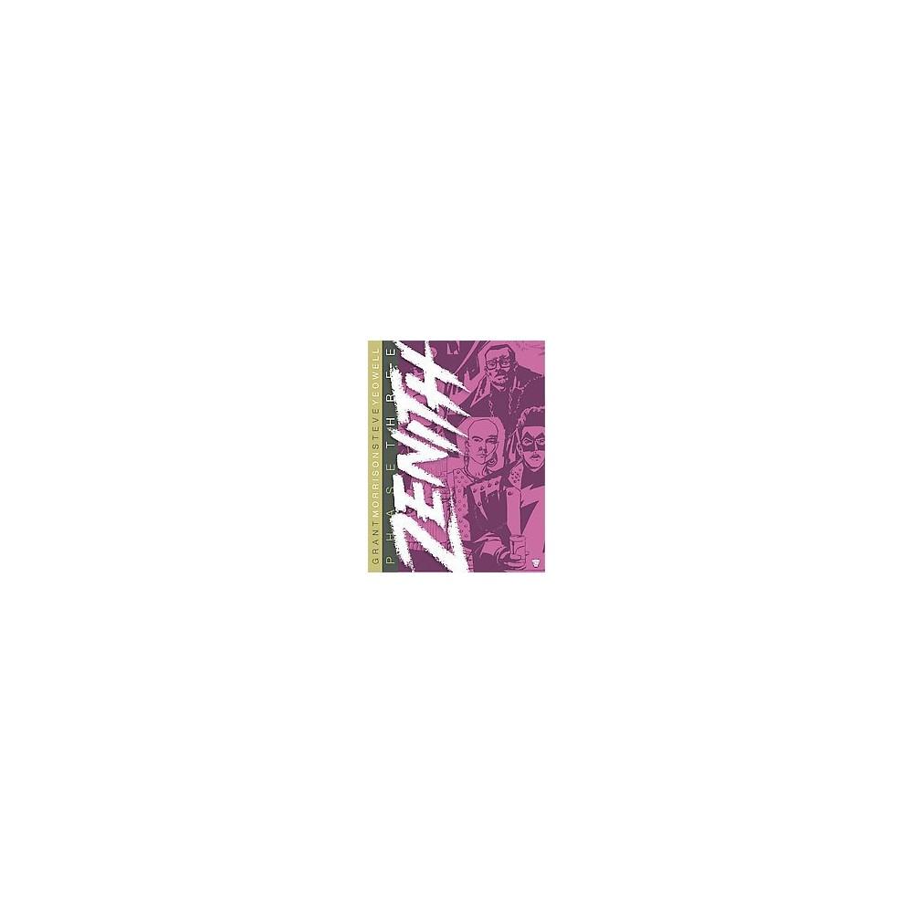 Zenith Phase 3 ( Zenith) (Hardcover)