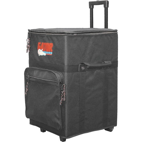 Gator GPA-720 Rolling Road Case For Powered Mixer - image 1 of 4