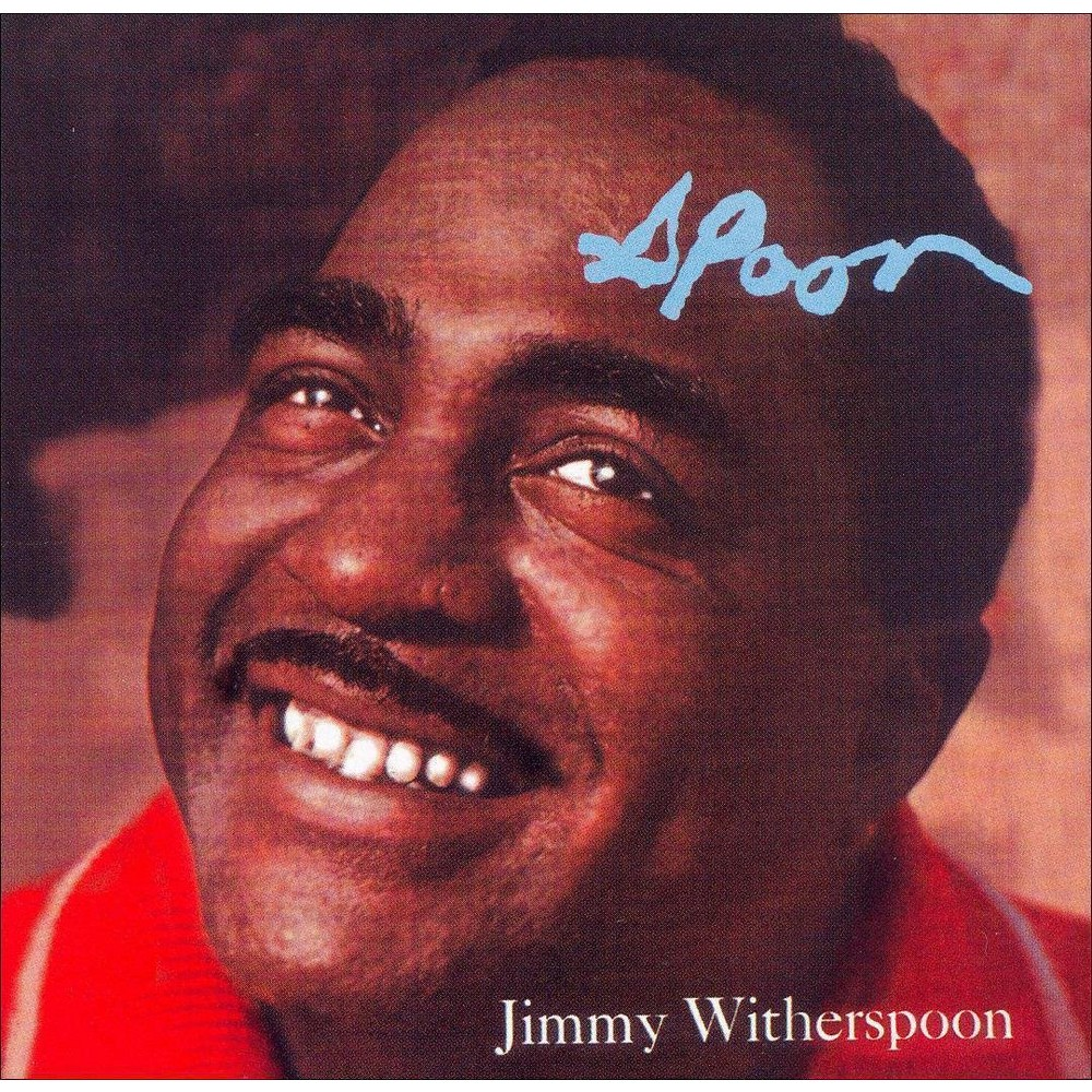 Jimmy Witherspoon - Spoon (CD)