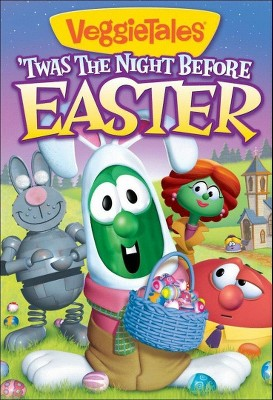 Veggie Tales: 'Twas the Night Before Easter (DVD)