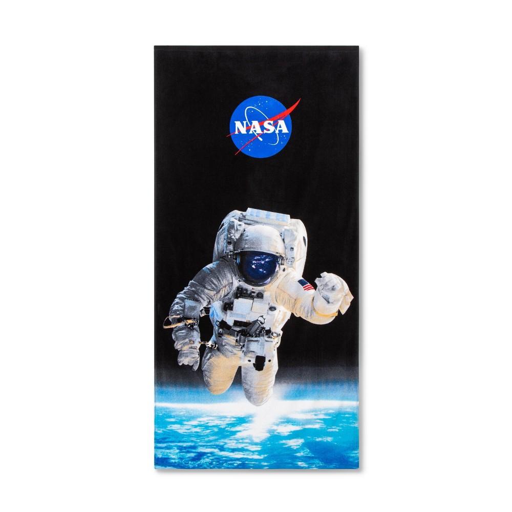Image of NASA Perfect View Bath Towel