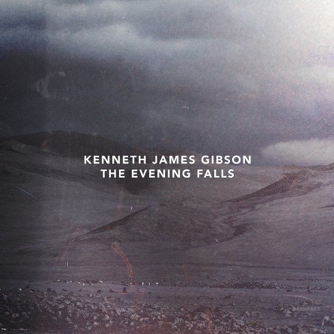 Kenneth Jame Gibson - Evening Falls (CD) - image 1 of 1
