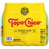 Topo Chico Sparkling Water - 6pk/20 fl oz Bottles - image 4 of 4