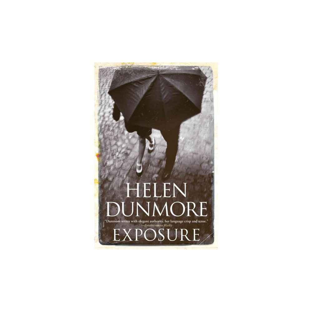 Exposure (Reprint) (Paperback) (Helen Dunmore)