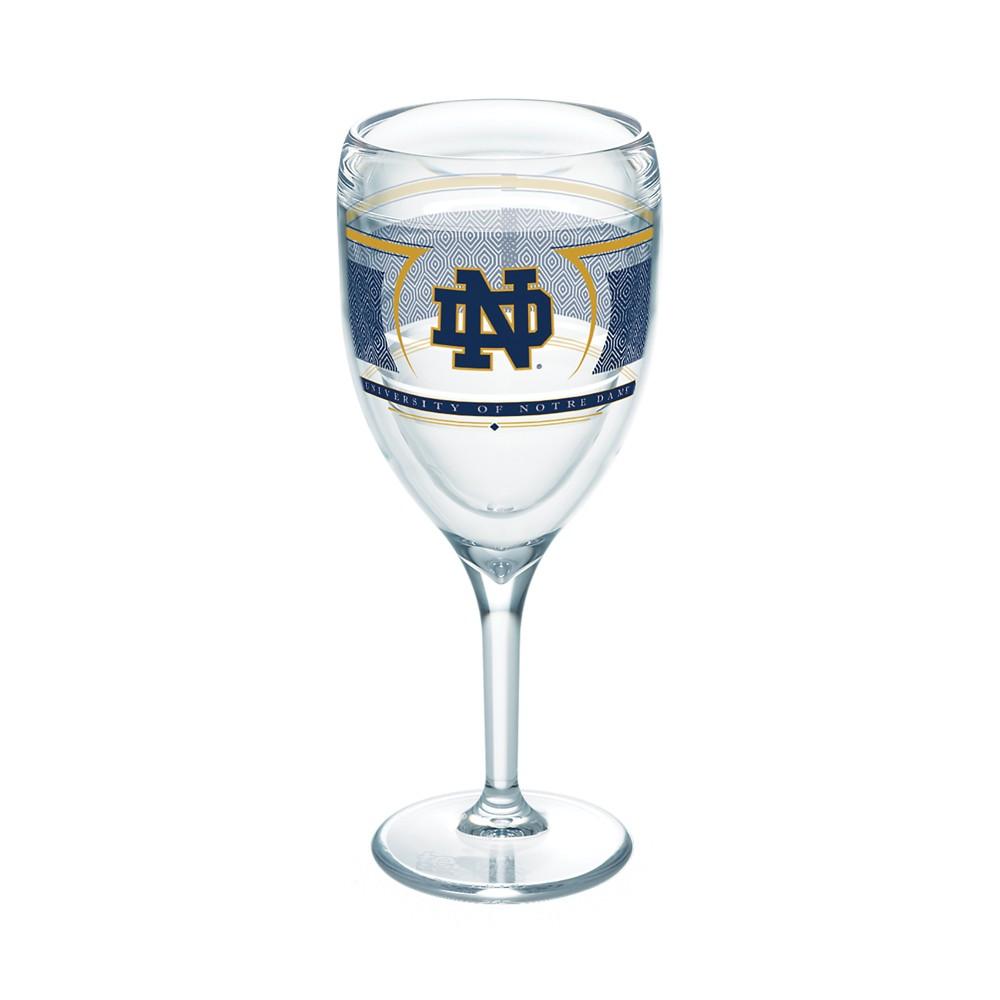 Tervis Notre Dame Fighting Irish Reserve 9oz Wine