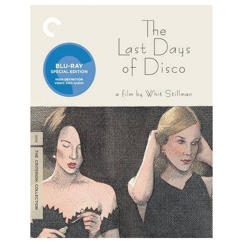 The Last Days Of Disco (Blu-ray) - image 1 of 1