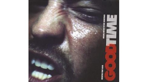 Oneohtrix Point Neve - Good Time (Ost) (CD) - image 1 of 1