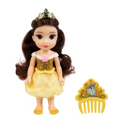 Disney Princess Petite Belle Doll