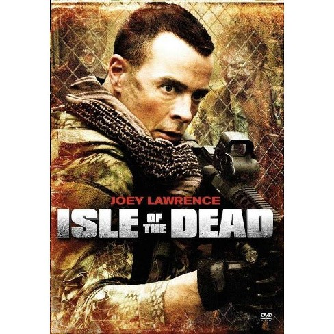 Isle of the Dead (DVD)(2017) - image 1 of 1