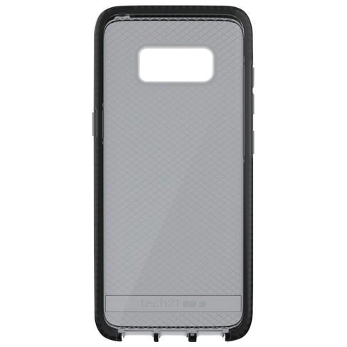 purchase cheap 9a839 dbc8e Samsung Galaxy S8 Plus Case EVO Check Smokey - Tech21