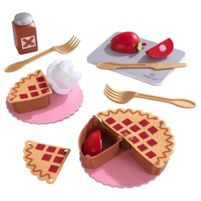 KidKraft Create & Cook - Apple Pie