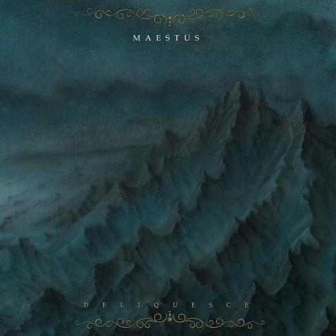 Maestus - Deliquesce (Vinyl) - image 1 of 1