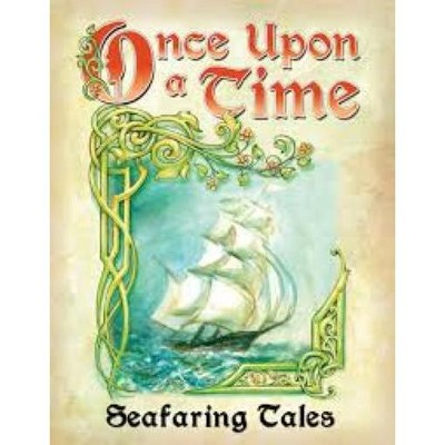 Seafaring Tales Expansion Board Game