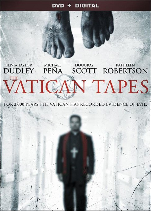 The Vatican Tapes - image 1 of 1