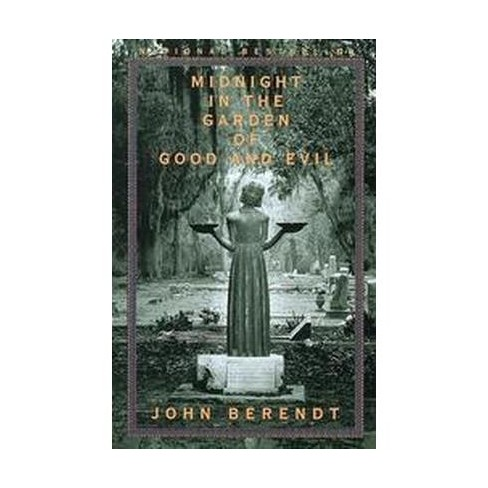 about this item - Midnight In The Garden Of Good And Evil Statue