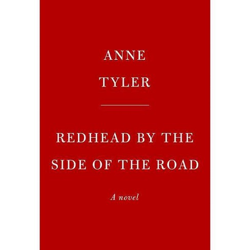 Redhead By The Side Of The Road Book Cover