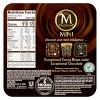 Magnum Mini Ice Cream Bars Double Caramel - 6ct - image 2 of 4