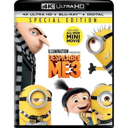 Despicable Me 3 - image 1 of 1